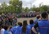 «Мы будем петь». В Братске выбрали гимн для молодежи (СЛОВА)
