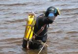 В Братском водохранилище утонул мужчина
