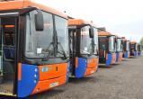 Мэрия Братска купит 3 новых автобуса для муниципального АТП