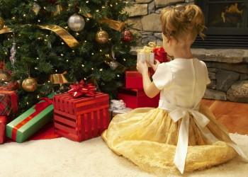 Виртуальные подарки к новому году