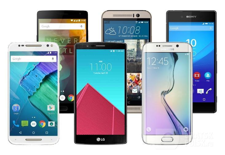 Эксперты AnTuTu назвали самые быстрые смартфоны