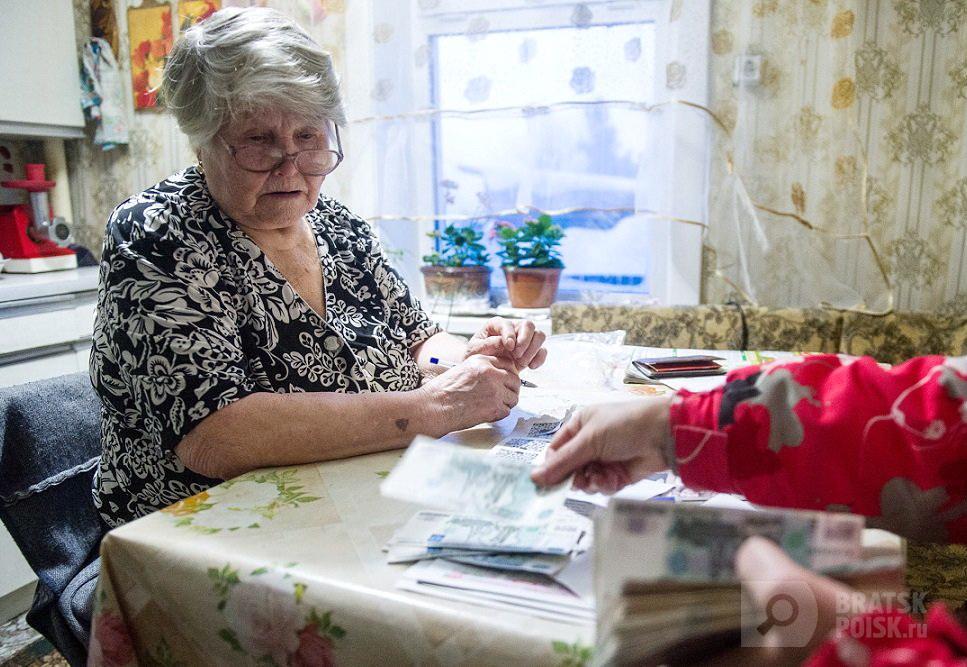 Перед президентскими выборами пенсионерам поднимут пенсии