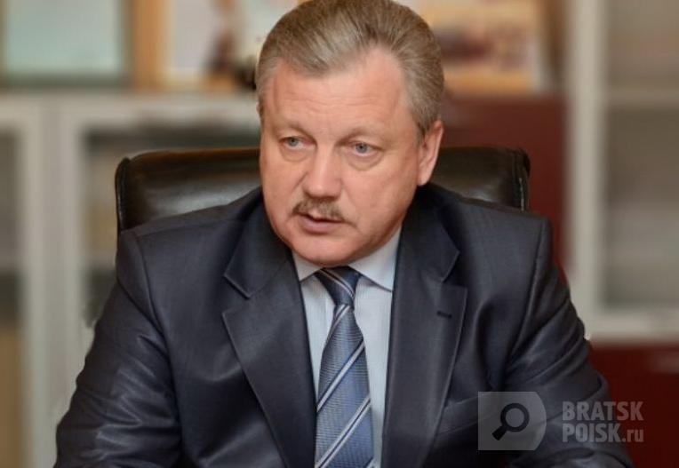 Мэр Братска сходит в гости в «Клуб Публичной Политики»