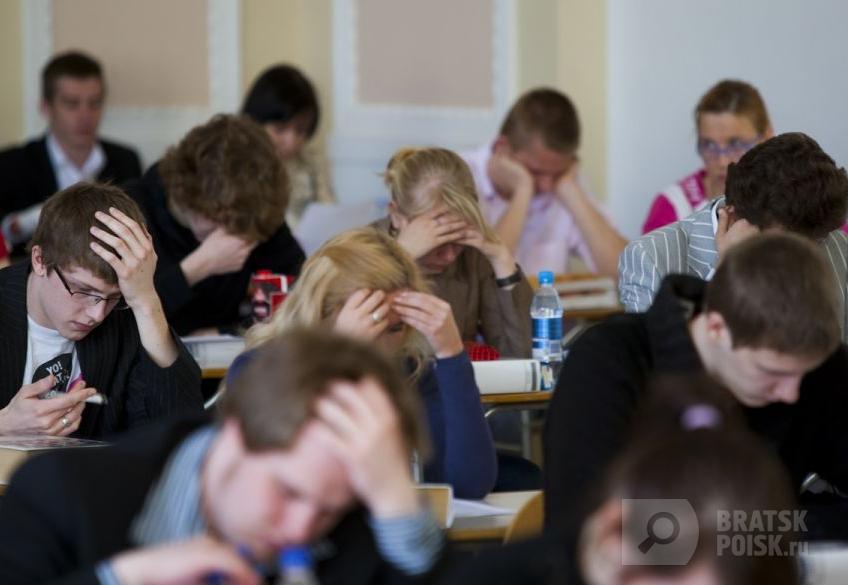 В Иркутской области озвучили темы сочинений для допуска к ЕГЭ