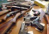 Полиция Братска неплохо заплатит за твое оружие