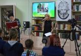 В Братске вышел в свет творческий сборник «Я молод, и я творю!»