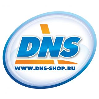 Сеть супермаркетов цифровой и бытовой техники DNS