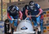 Двое братчан представят Россию на Кубке мира по бобслею