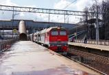 Из-за ЧП на железной дороге в Иркутской области задержаны поезда из Москвы