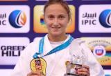 Ирина Долгова победила на турнире «Большого шлема» в Арабских Эмиратах