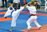Братский финал на Х первенстве Иркутской области по каратэ (WKF)