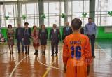 В Братске после ремонта открылся Дом спорта
