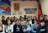В музее Вихоревки открылась выставка к 100-летию милиции