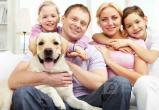 Ученые доказали, что собаки спасают своих хозяев от сердечно-сосудистых заболеваний