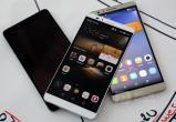 ТОП-5 лучших бюджетных смартфонов осени 2017 года