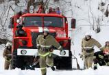 С понедельника в Иркутской области вводится особый противопожарный режим