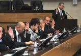Депутаты Братска подняли зарплату местным чиновникам