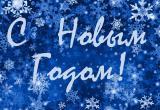Портал Bratsk-poisk поздравляет своих читателей с Новым годом!