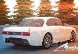 Автоэксперты составили ТОП самых популярных элементов тюнинга советских автомобилей
