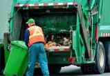 Роспотребнадзор разрешит вдвое реже вывозить мусор из дворов