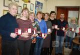 Сотрудников «Илима» наградили в честь 80-летия Иркутской области