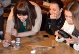 О том, как студенты-юристы десантировались в кримлабораторию полиции Братска (ФОТО)