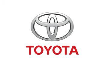Тест для автолюбителей на знание бренда Toyota