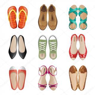 Магазин обуви и верхней одежды
