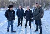 В Братске состоится турнир по подледной ловле на призы мэра города