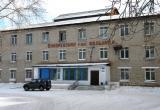 В Вихоревке провели ремонт городской больницы