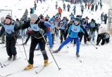 В Братске открыт прием заявок на участие в лыжной гонке «Братская лыжня»
