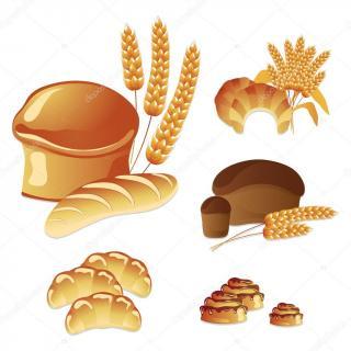Магазин хлебобулочной продукции