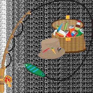 Магазин товаров для рыбалки и охоты
