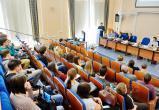 «Илим» провел День карьеры в Братске