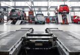 Россияне назвали автомобильные марки, которые лучше других обслуживают свои автомобили