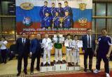 Как братские рукопашники победили на турнире СФО (ФОТО)