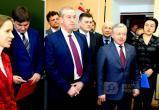 Чем занимался губернатор во время своего визита в Братск. Часть №2
