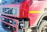 В Братском районе лесовоз насмерть сбил человека на дороге