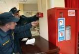 Госпожнадзор составил список торговых центров Приангарья, где в ближайшее время пройдут внеплановые проверки