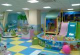 Минстрой поручил проверить расположение детских игровых комнат в торговых центрах