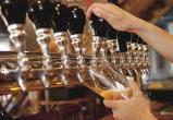 В Братске хотят запретить продажу пива в жилых домах