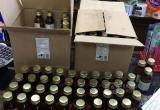 Роспотребнадзор продлил запрет на торговлю непищевой спиртосодержащей продукцией