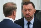 Олег Дерипаска в воскресенье посетил БрАЗ