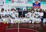 120 каратистов из Приангарья и Красноярского края приняли участие в межрегиональном турнире в Братске