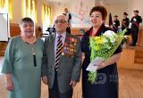 Ветераны МВД России отмечают праздник