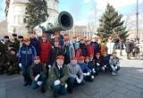 Братские кадеты стали победителями XV Общероссийского Сбора воспитанников кадетских корпусов и школ