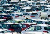 Названы самые продаваемые импортные автомобили в России