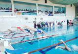 В Братск приехали пловцы из Иркутска и Красноярска