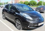 В России втрое выросли продажи подержанных электромобилей