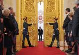 Сегодня состоится торжественная церемония инаугурации Владимира Путина